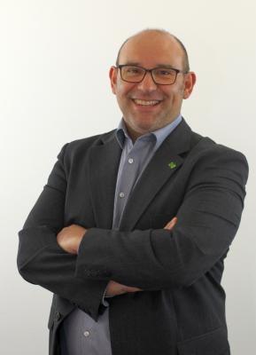 Joachim Liesenfeld